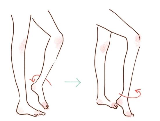 足首のエクササイズ08176