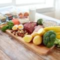 食べ順ダイエットの記事のトップ画像