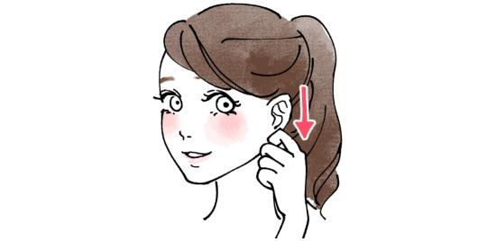 顔のむくみ改善方法6843