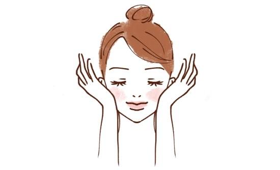 頬筋をほぐす方法01562