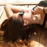 唇の紫外線対策の記事のトップ画像キャプチャ