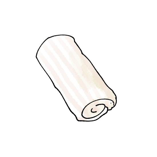 大きめのタオル011014