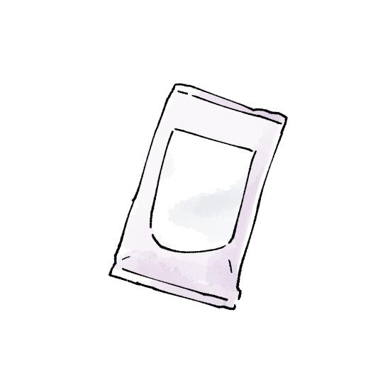 制汗スプレー、汗拭きシート011020