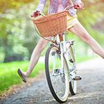 自転車ダイエットの記事のトップ画像