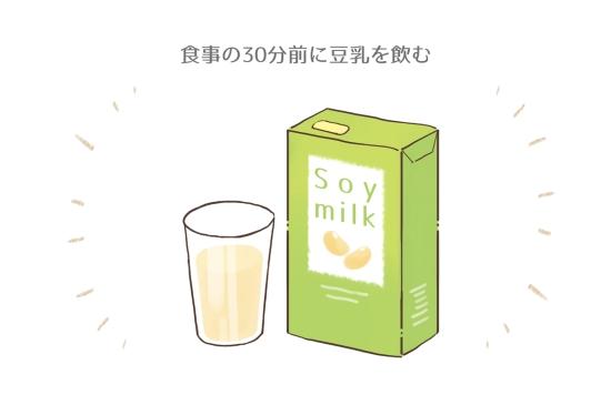 豆乳ダイエット