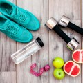 運動前の食べ物の記事の画像