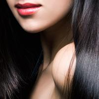 白髪染めの頻度の記事のキャプチャ