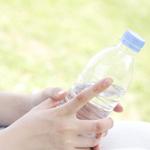 ペットボトル症候群の記事のトップ画像キャプチャ