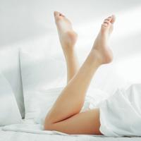 足の臭いの原因についてのキャプチャ