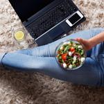 足痩せ効果のある食べ物の記事のトップ画像キャプチャ