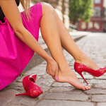 靴ずれ対策の記事のトップ画像キャプチャ