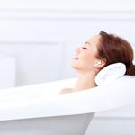 お風呂で疲労回復する方法の記事のトップ画像キャプチャ