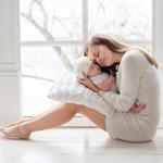 産後の抜け毛の記事のトップ画像キャプチャ