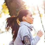 ランニングを習慣化する方法の記事のトップ画像キャプチャ