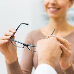 眼鏡を作る際の眼科受診の重要性の記事のトップ画像キャプチャ