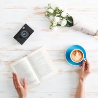 ブックカフェの記事の画像