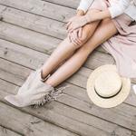 脚痩せの記事のトップ画像