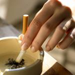 喫煙のマナーの記事のトップ画像キャプチャ