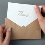 結婚式のお礼状の書き方の記事のトップ画像キャプチャ