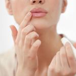 唇の乾燥の原因の記事のトップ画像キャプチャ